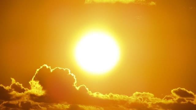 Solar Healing